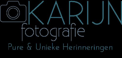 Karijn Fotografie. Voor een persoonlijke fotoreportage