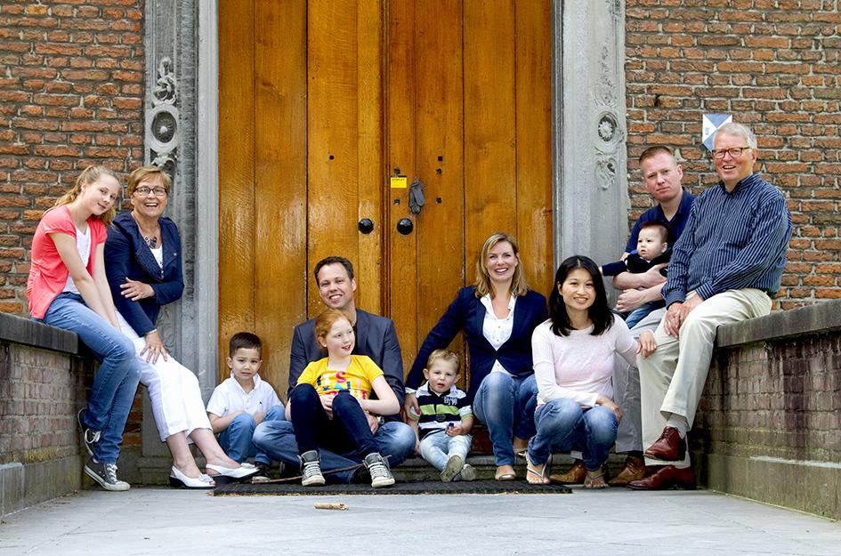 familie foto