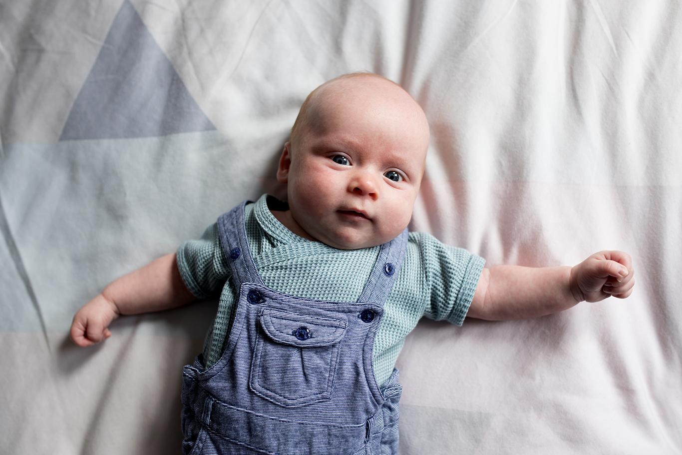 Baby fotograaf _ karijn fotografie