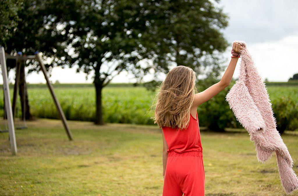 Hoe belangrijk het is om zo nu dan jullie kinderen te laten fotografen?